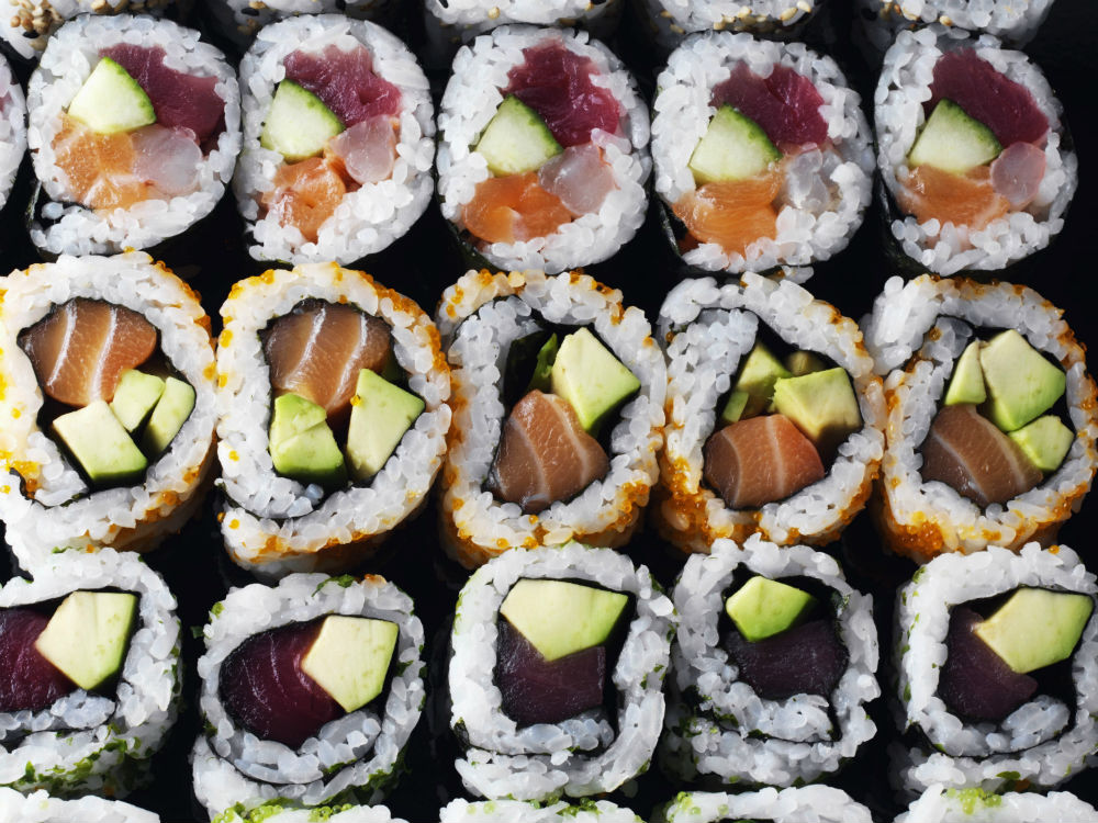 5 Brilliant Food And Diet Tips To Copy From Around The Globe