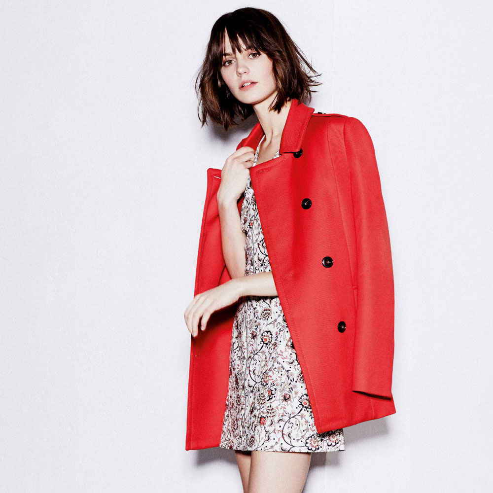 Mango AW14: See The New Collection
