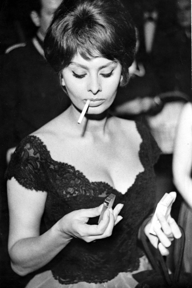 Sophia Loren The Style And Wisdom Of A Screen Goddess