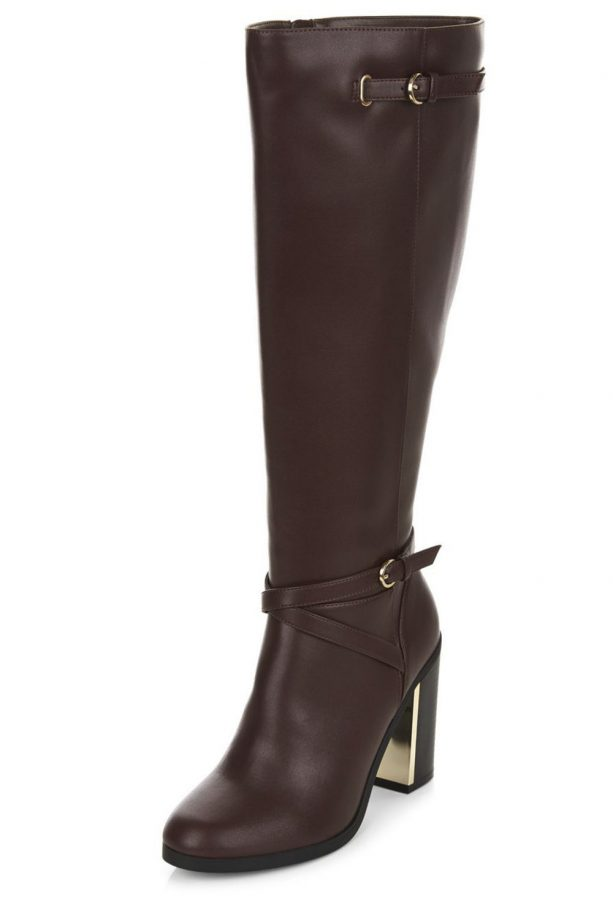 bdd6afb5745 Best Knee High Boots  From Highstreet to Designer