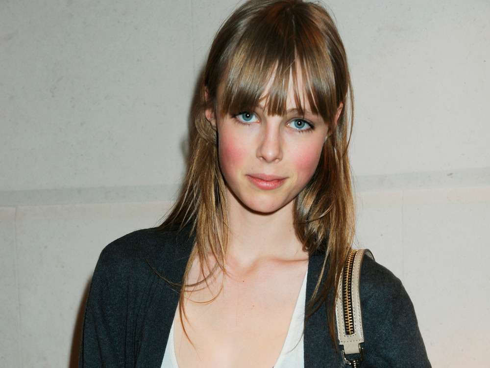 Edie Campbell naked (99 photos) Young, Instagram, braless