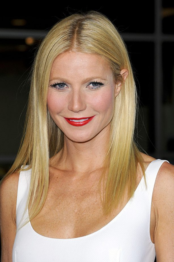 Gwyneth Paltrow - Marie Claire - Marie Claire UK