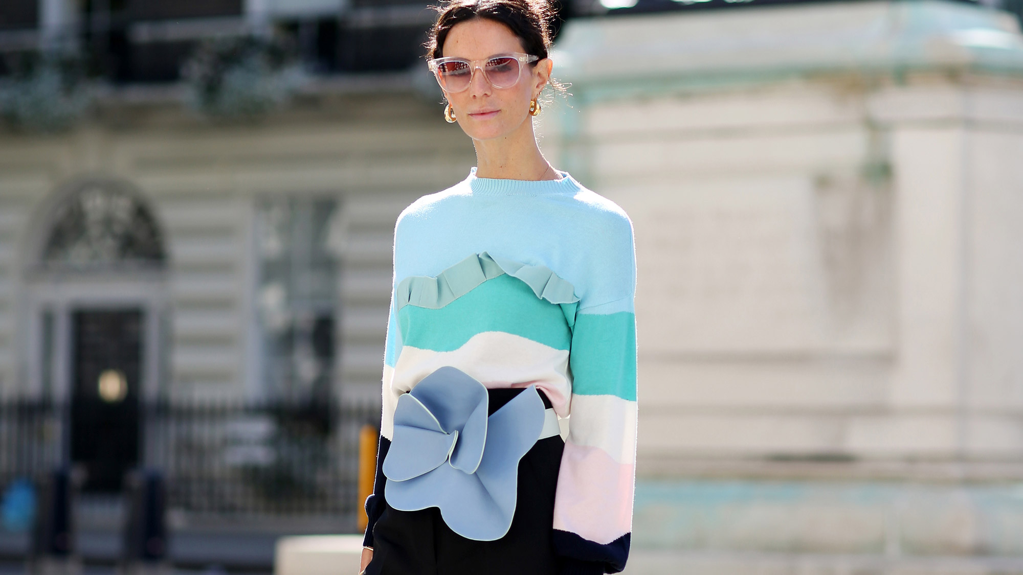 New-season knits: the key jumper trends to buy right now