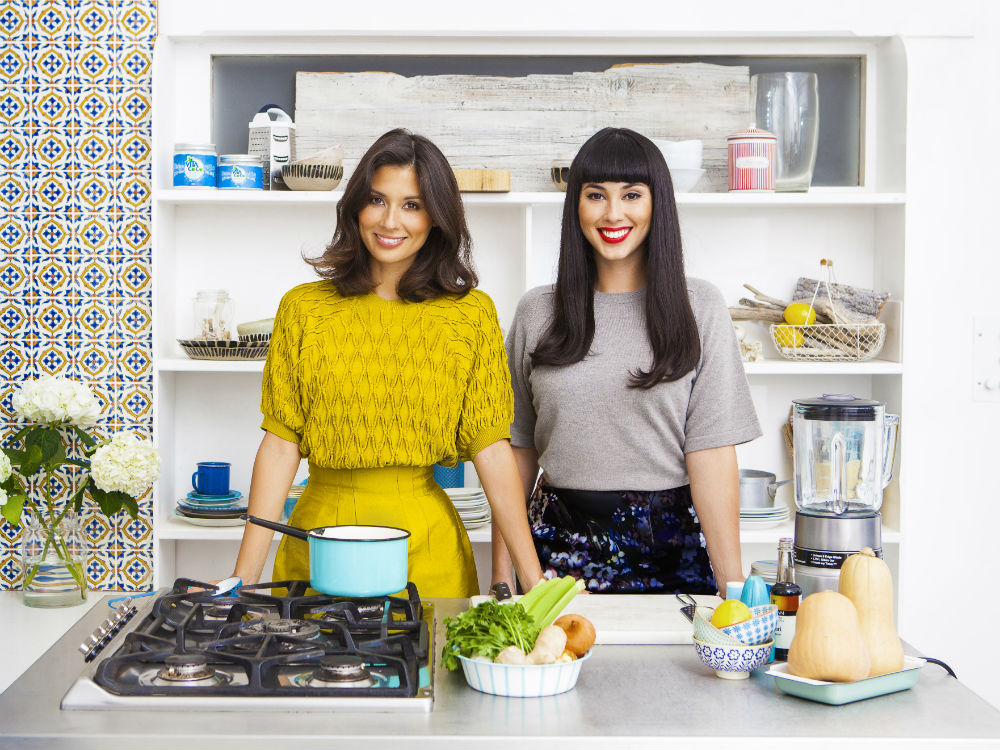 Why Coconut Oil Should Be Your New Diet Staple, So Say Hemsley + Hemsley