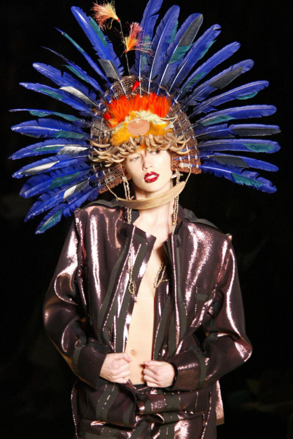 Givenchy sex couture - 2 4