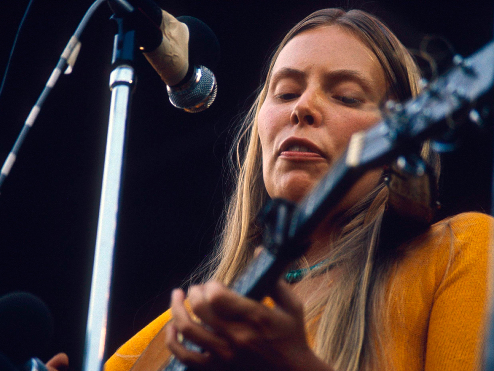the life of joni mitchell Joni mitchell celebrates her 71st birthday this month, so let's look back at the.