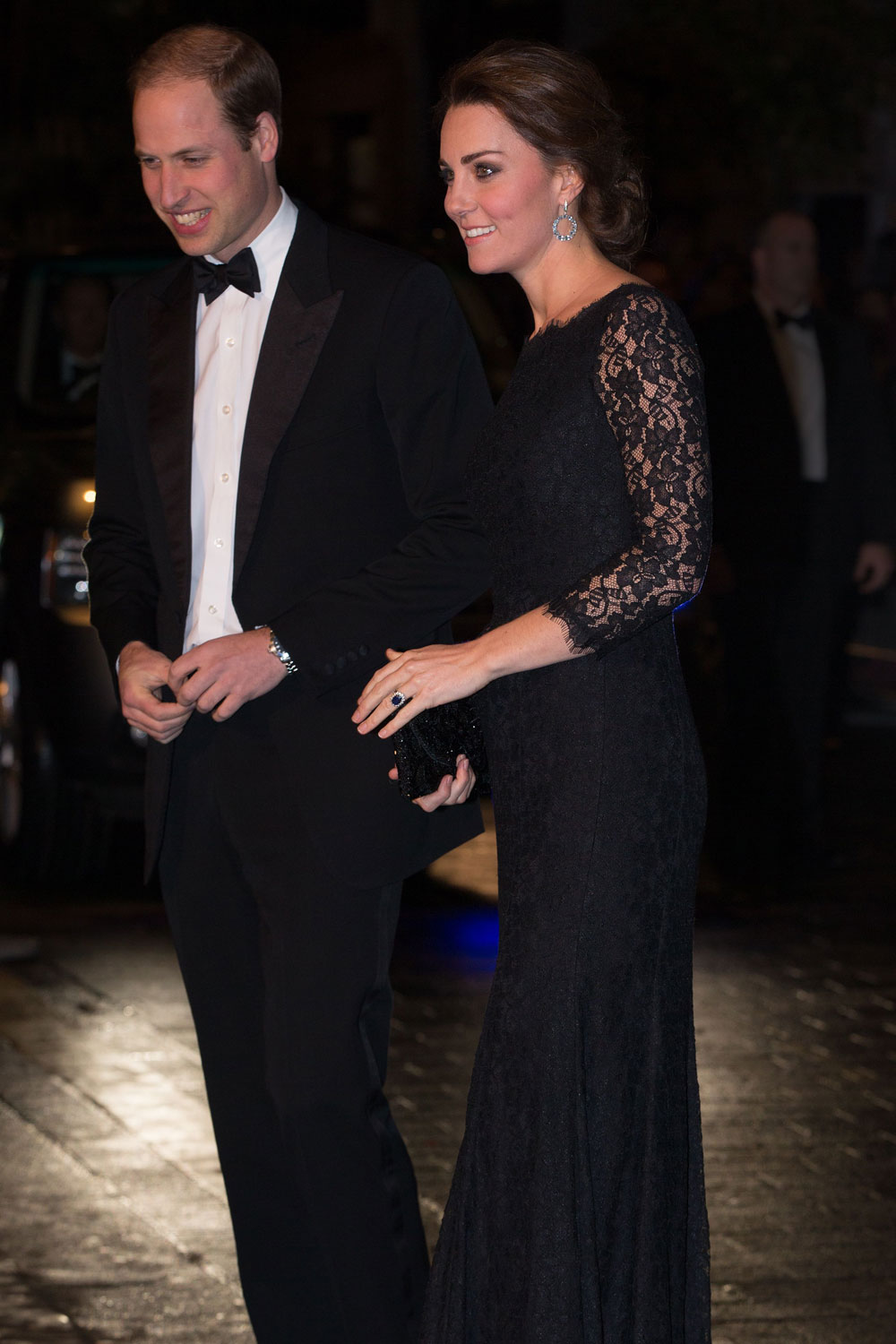 What Would You Wear To Meet Wills And Kate?