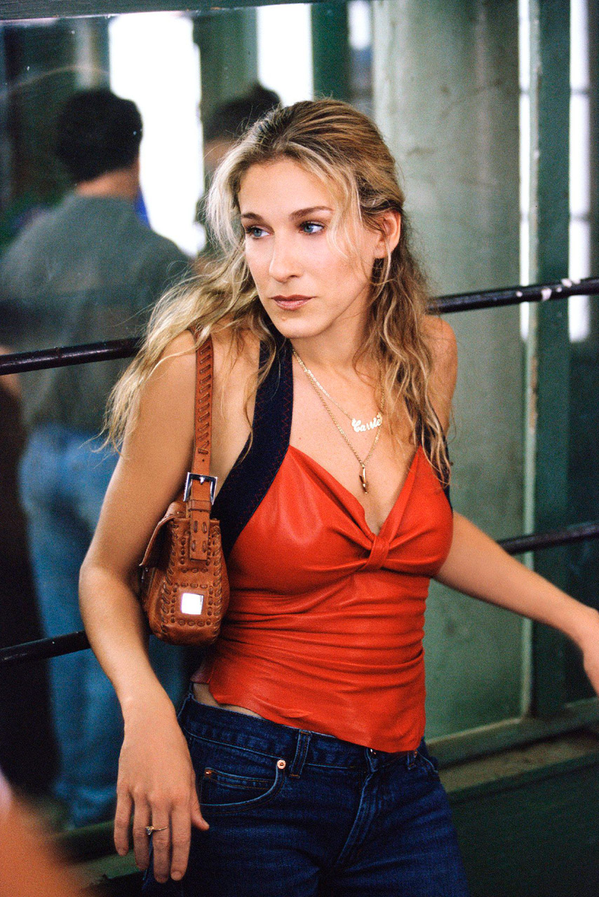 Sex And The City: The Best Quotes From Carrie Bradshaw & Co.