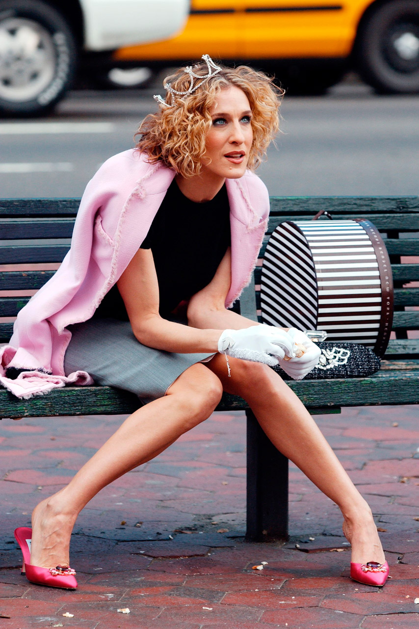 Carrie Bradshaw Quotes Sex And The City 89