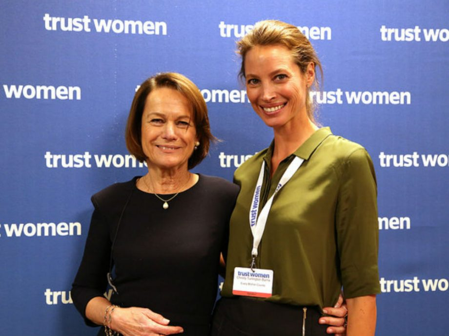 Trust Women Conference