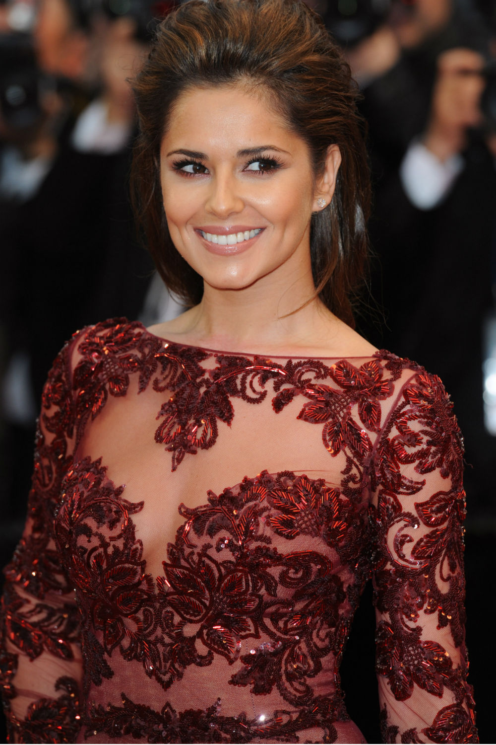 Cheryl Cole Confirms X Factor Return With Cheeky Instagram Pic Cheryl Cole