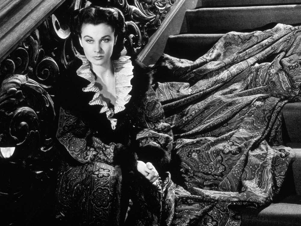 Shades Of Scarlett: We Look Back At The Life Of The Beguiling Vivien Leigh…