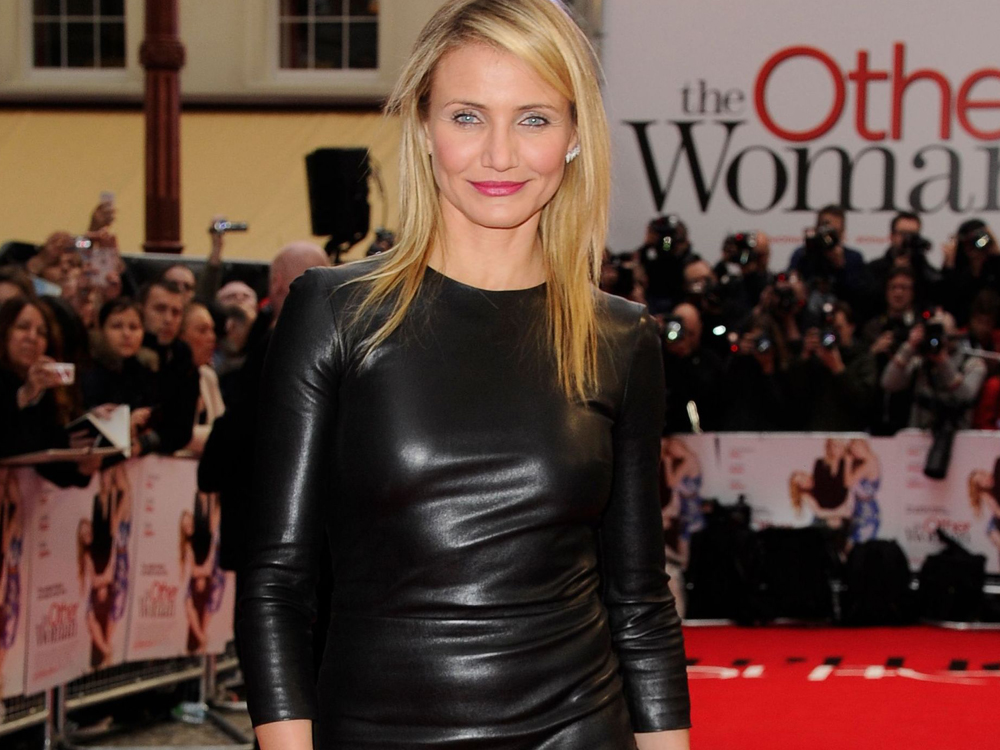 Cameron Diaz's Free Beauty Trick & 11 Other DIY Tips That Will Change Your Life