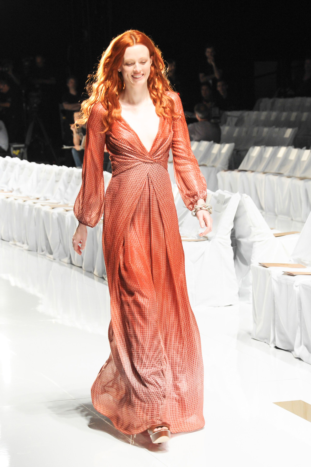 The Story Of Diane von Furstenberg\u0027s Most Iconic Dresses