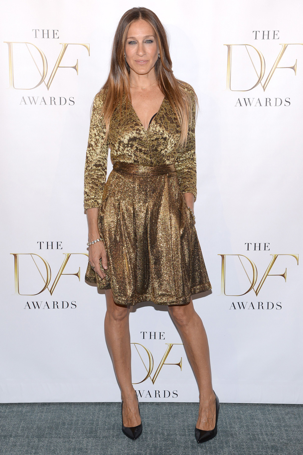 The Story Of Diane von Furstenberg\'s Most Iconic Dresses