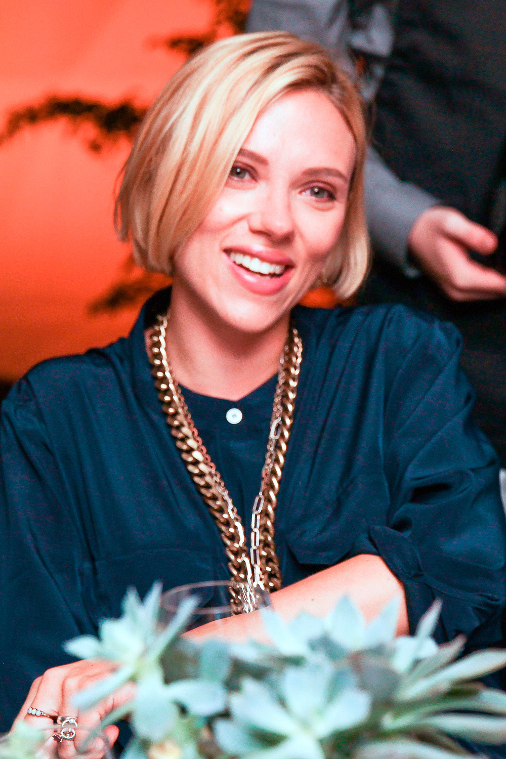 Scarlett Johansson Reveals Her Body Hang Ups, Makes Us All Feel A Little Bit Better