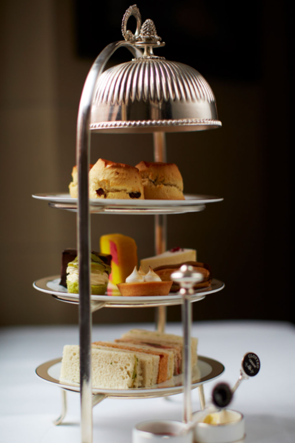 The Best Places For Afternoon Tea In London