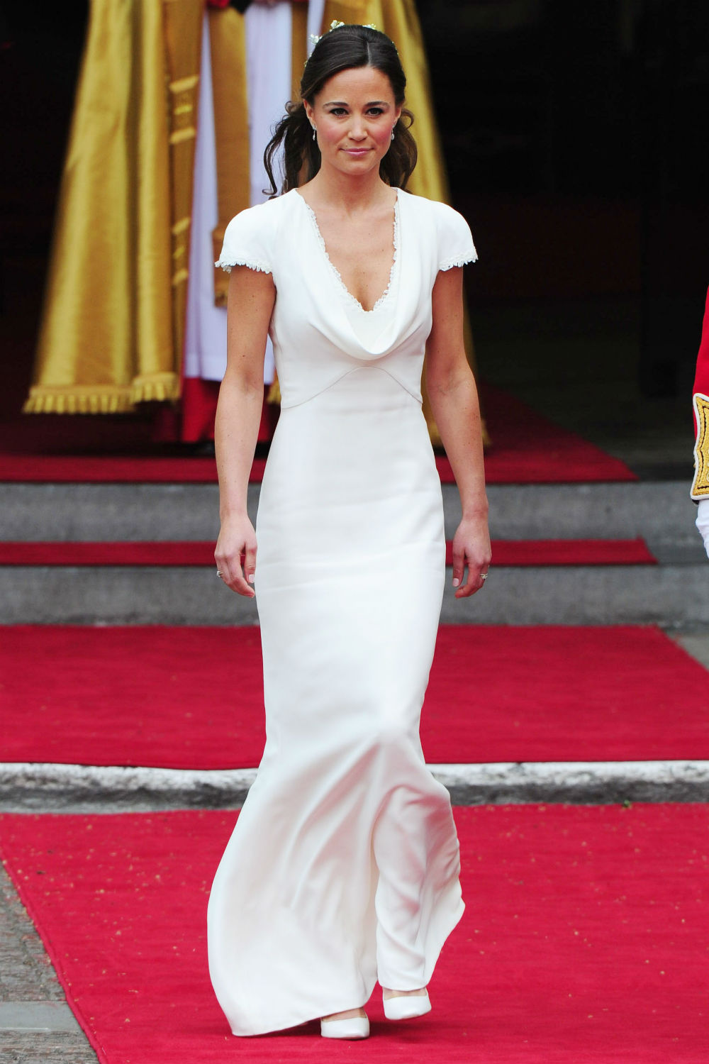 Pippa Middleton: That Bridesmaid Dress Changed My Life