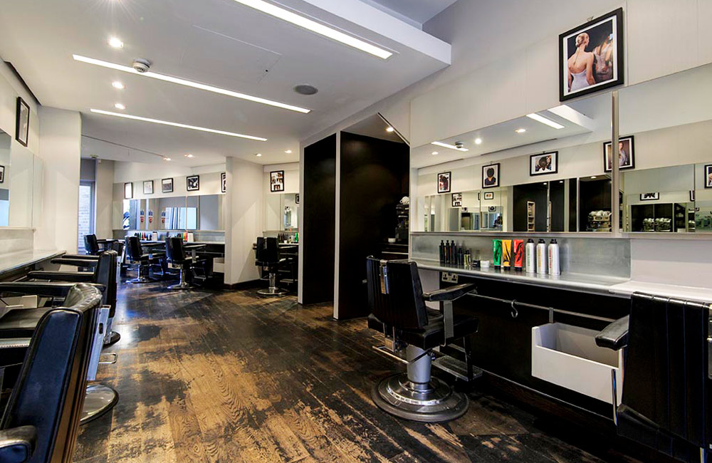 blow dry bars London Windle and Moodie
