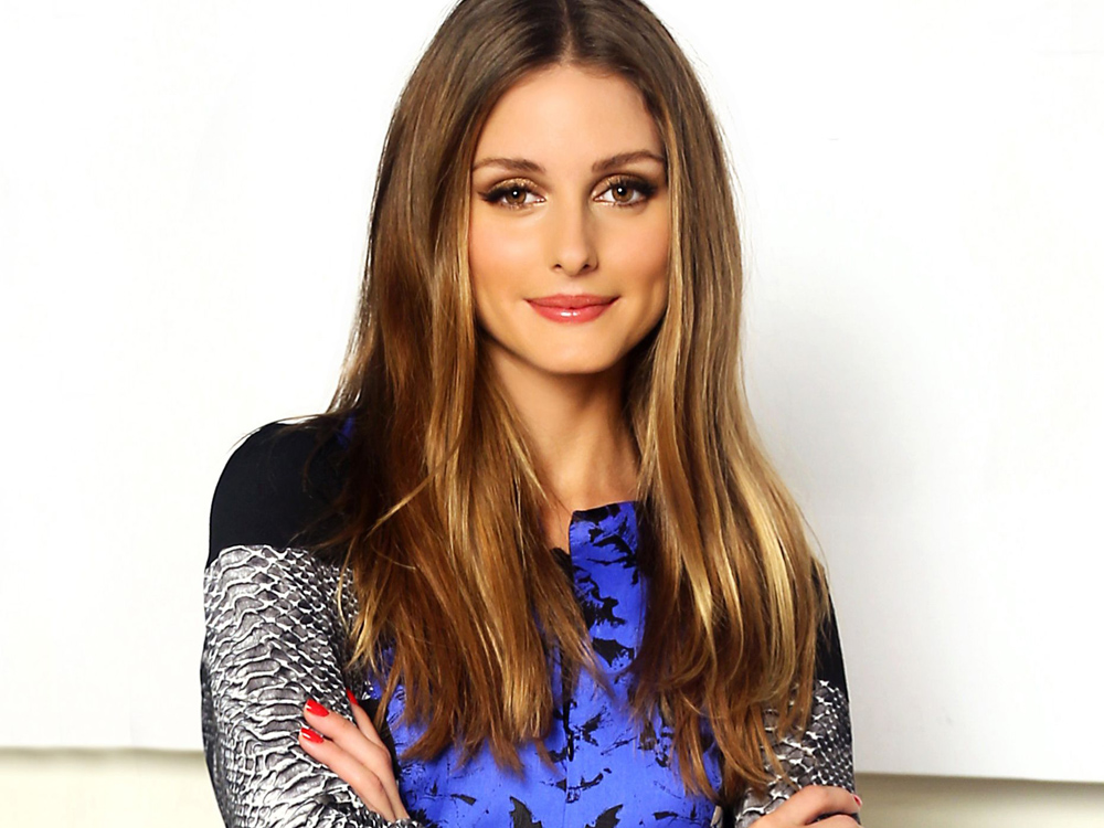 Olivia Palermo Hair And Makeup Tips