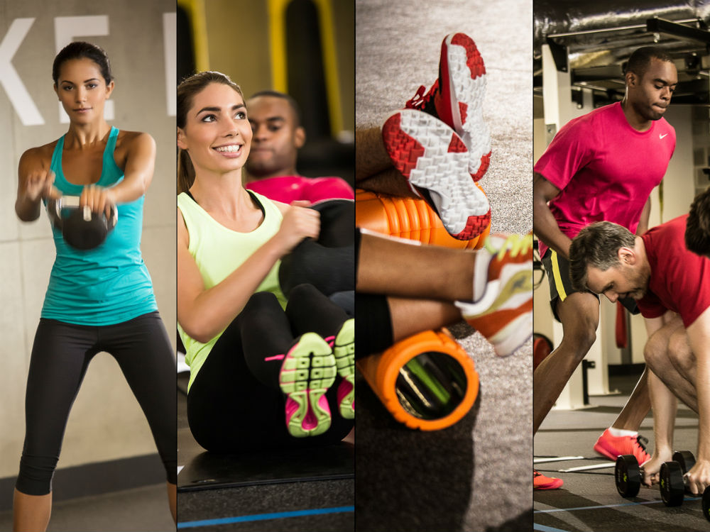 5 New Fitness Classes To Try In 2015