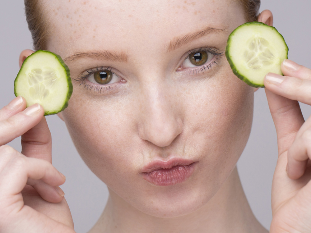 Best eye creams cucumber