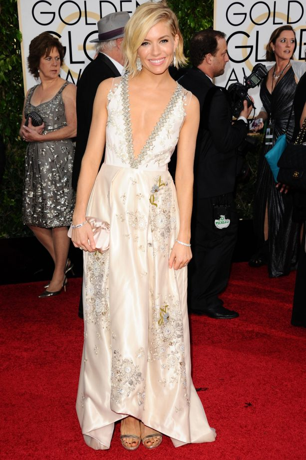 771113f9b3 The Golden Globes 2015  See All The Red Carpet Pics