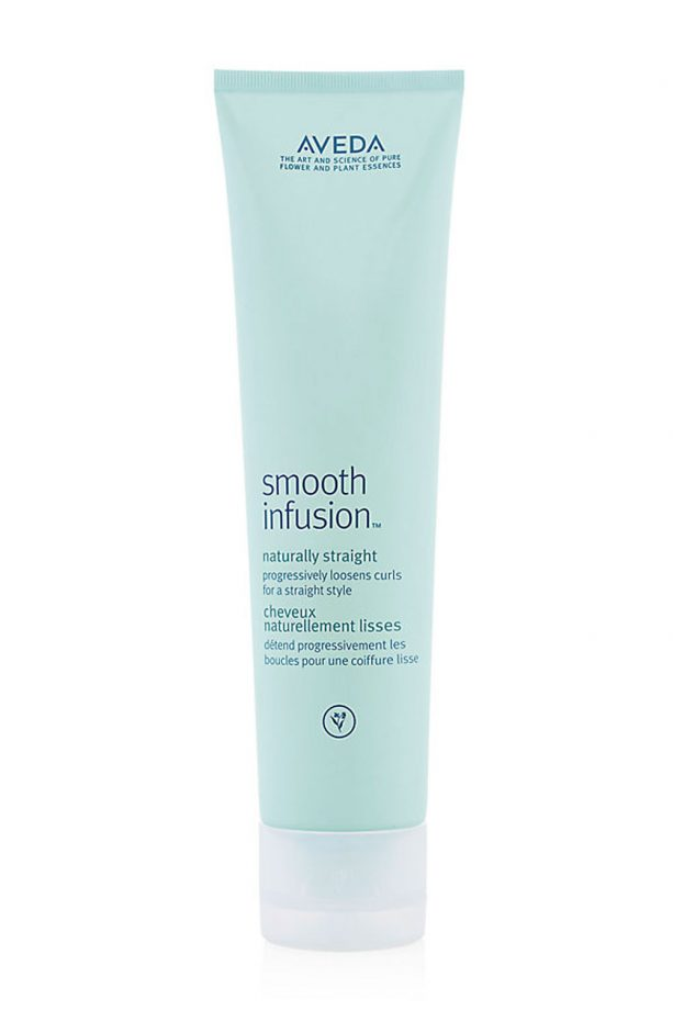 Photo of the Aveda Smooth Infusion Naturally Straight