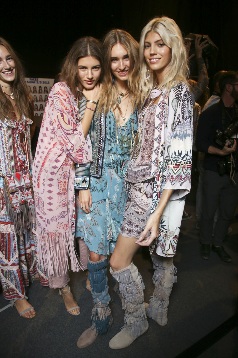 17d4dd8fecea Kimonos  How To Wear SS15 s Hottest Piece For Every Occasion
