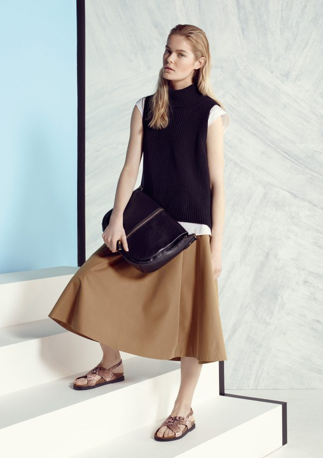 Marks & Spencer SS15 Images