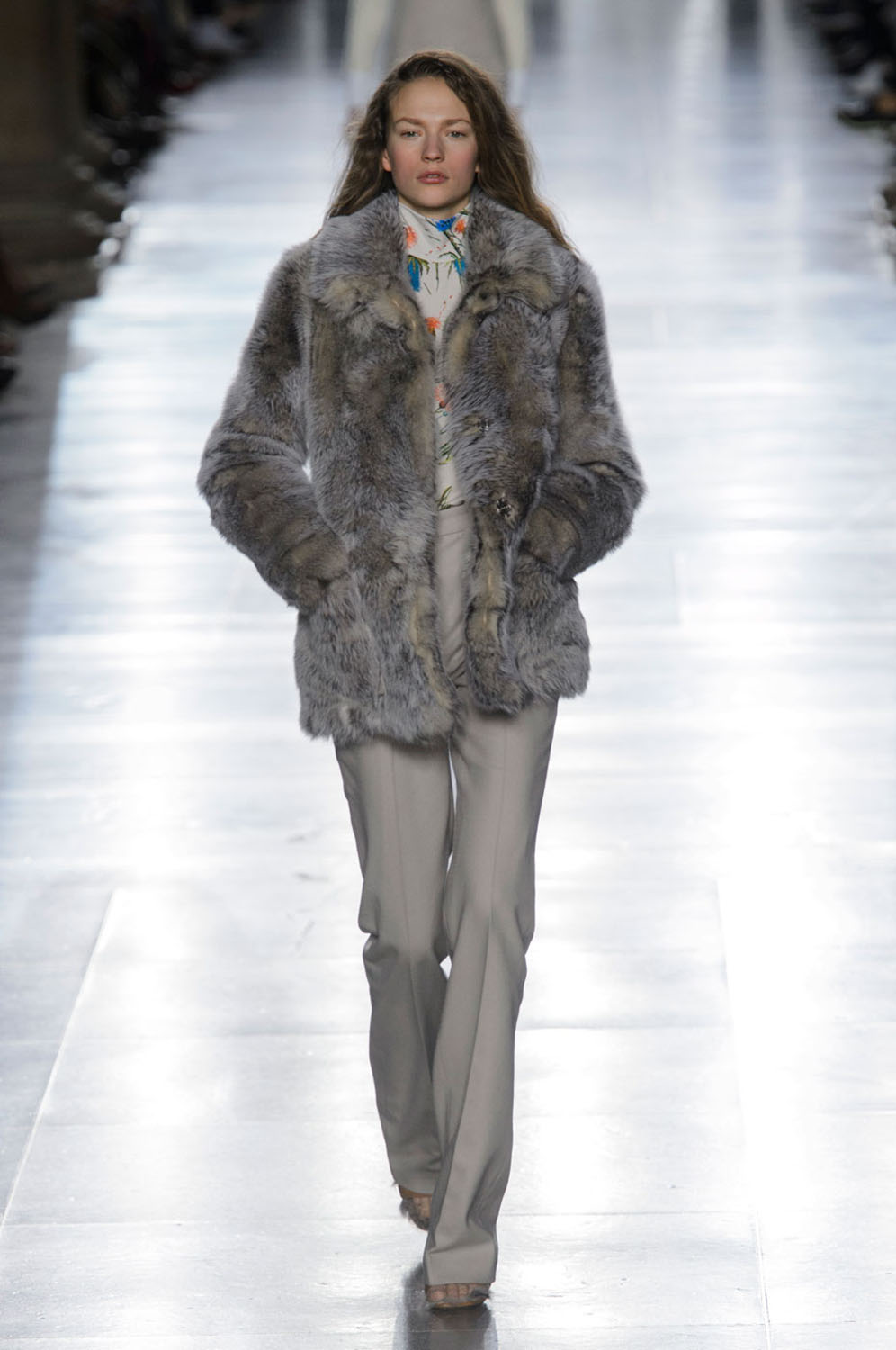 5 Major Moments We Spotted At Topshop Unique's AW15 Show