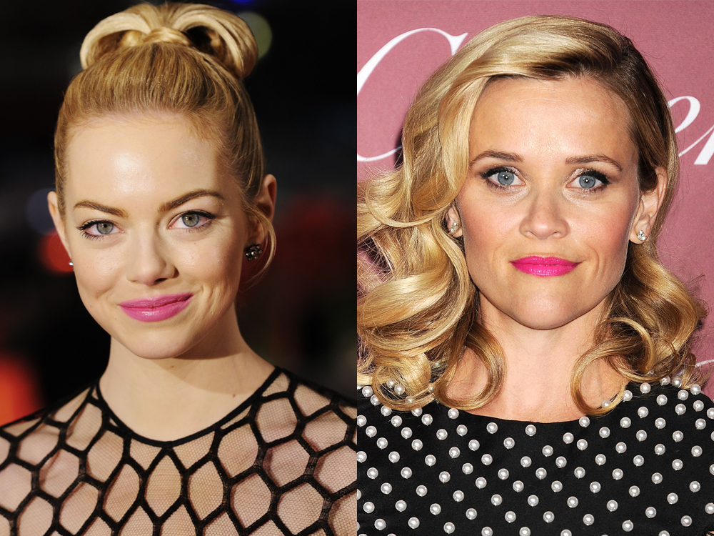 Make-Up Masterclass: How To Do Pink Without Looking Cheap