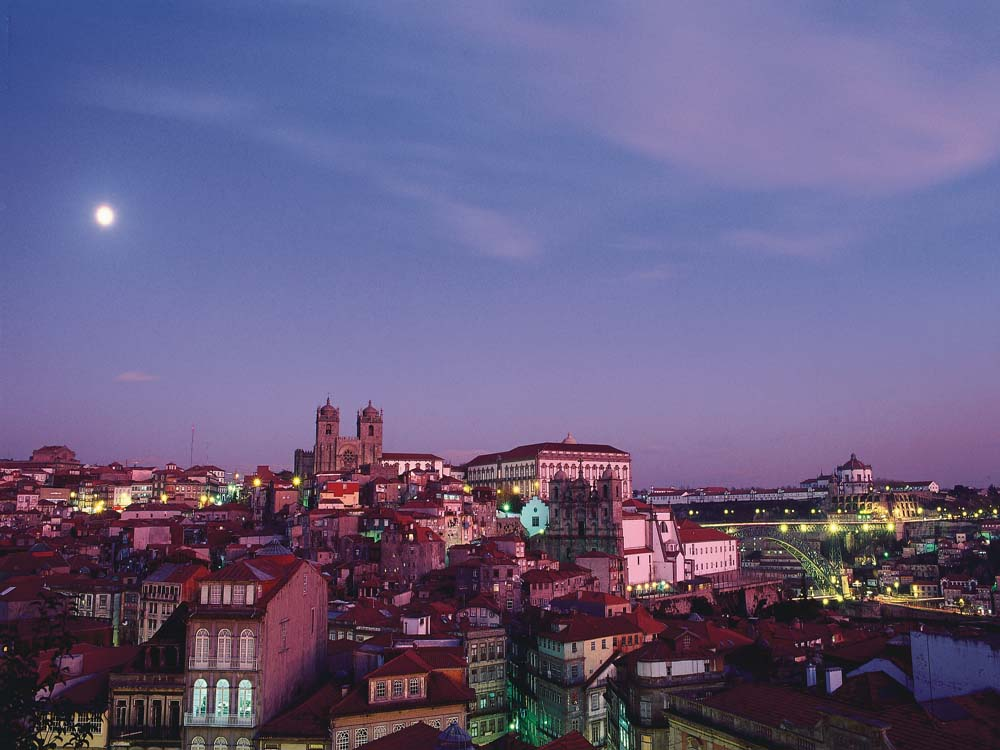 Easy Escapes: Porto, Portugal