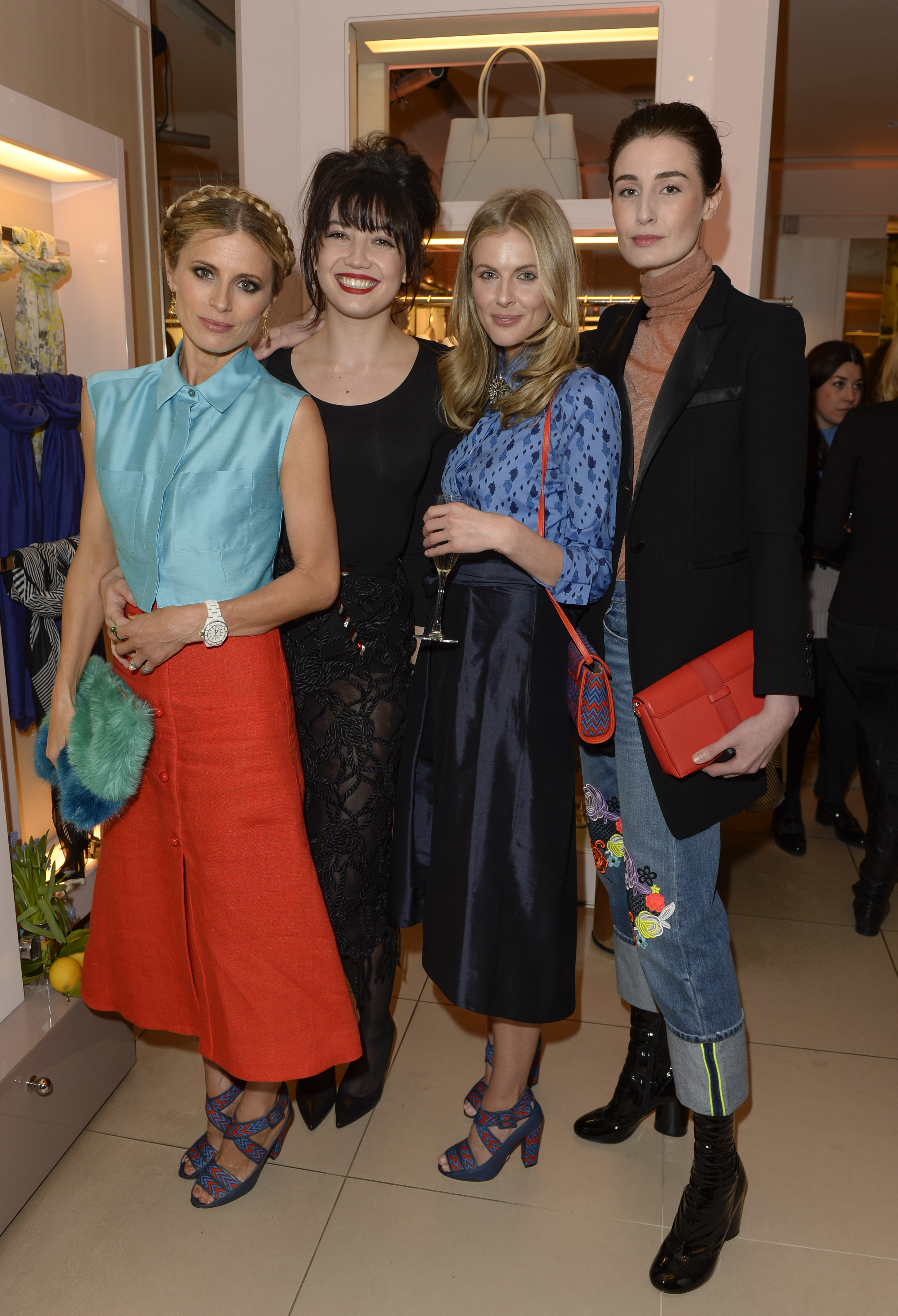 Collection Launches, Trend Presentations and Press Days – This Week The Fashion Team Have Been