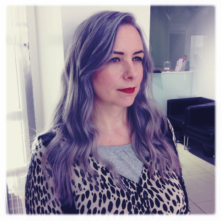 Everything You Need To Know About Grey Hair Dye
