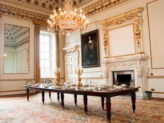 the house that inspired jane austen's pride and prejudice is for sale