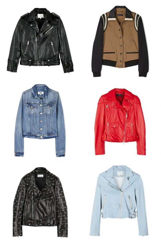 Be Inspired By The Wild West In This Season?s Hottest Jackets