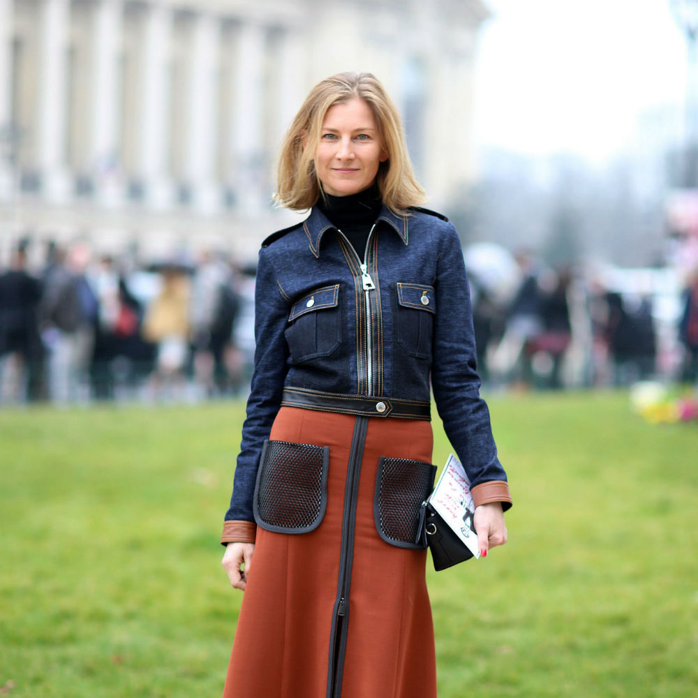 Video: Get Some Mid-Week Style Inspo As We Check Out What The Fash Pack Wear In Paris