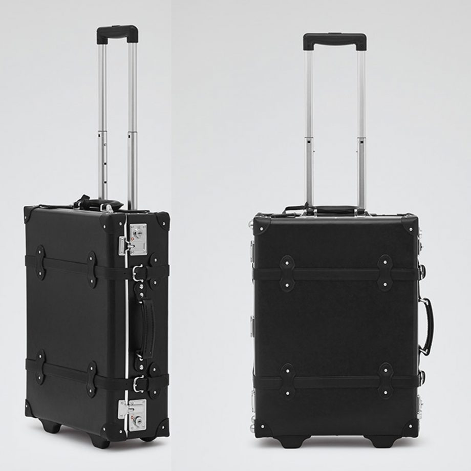 Reiss Teams Up With Streamline to Launch Vintage-Inspired Luggage ...
