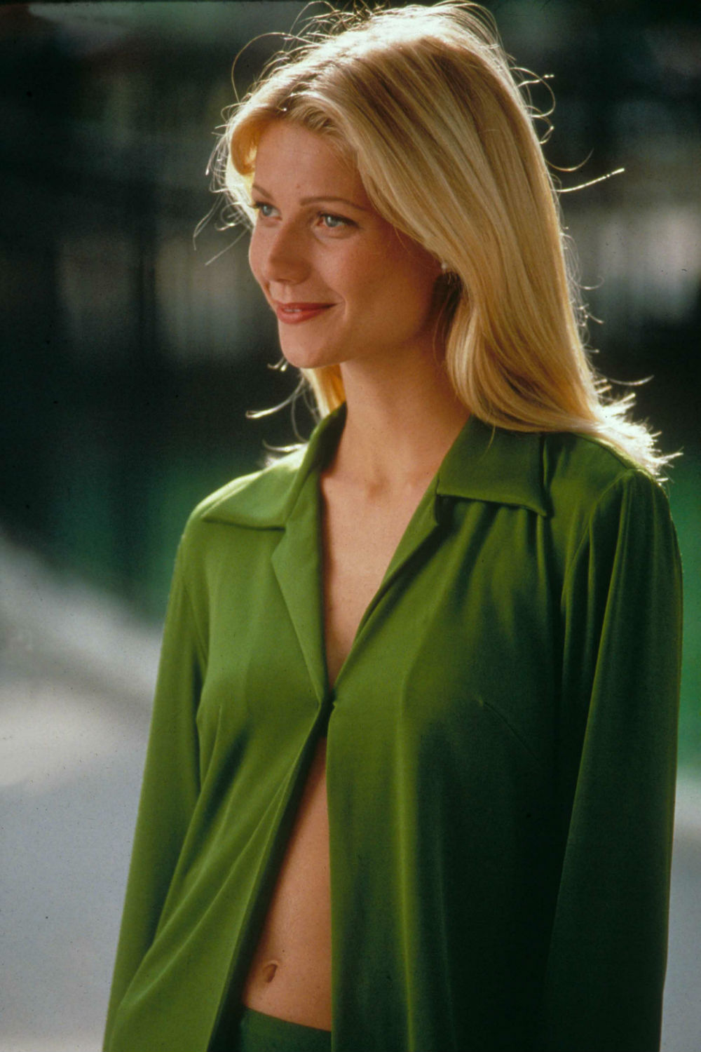 6 Films That Gwyneth Paltrow Totally Owned