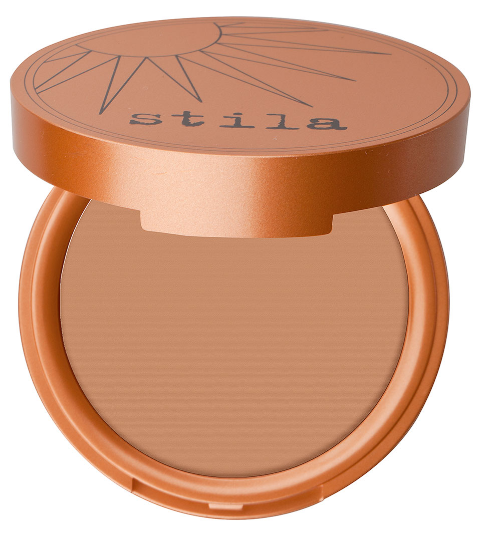 Stila's Stay All Day Bronzer