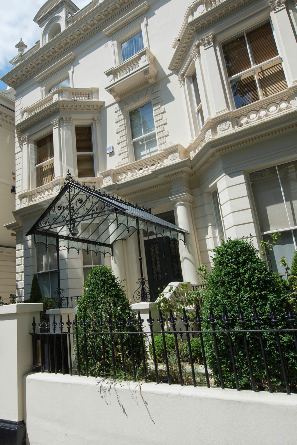David And Victoria Beckham S 163 32m House Is More Incredible