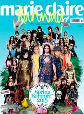 Runway SS15 Cover