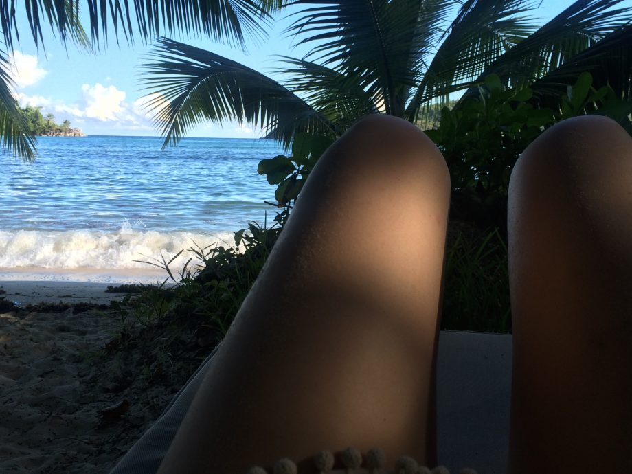 Marie Claire Beauty Trip Day Five