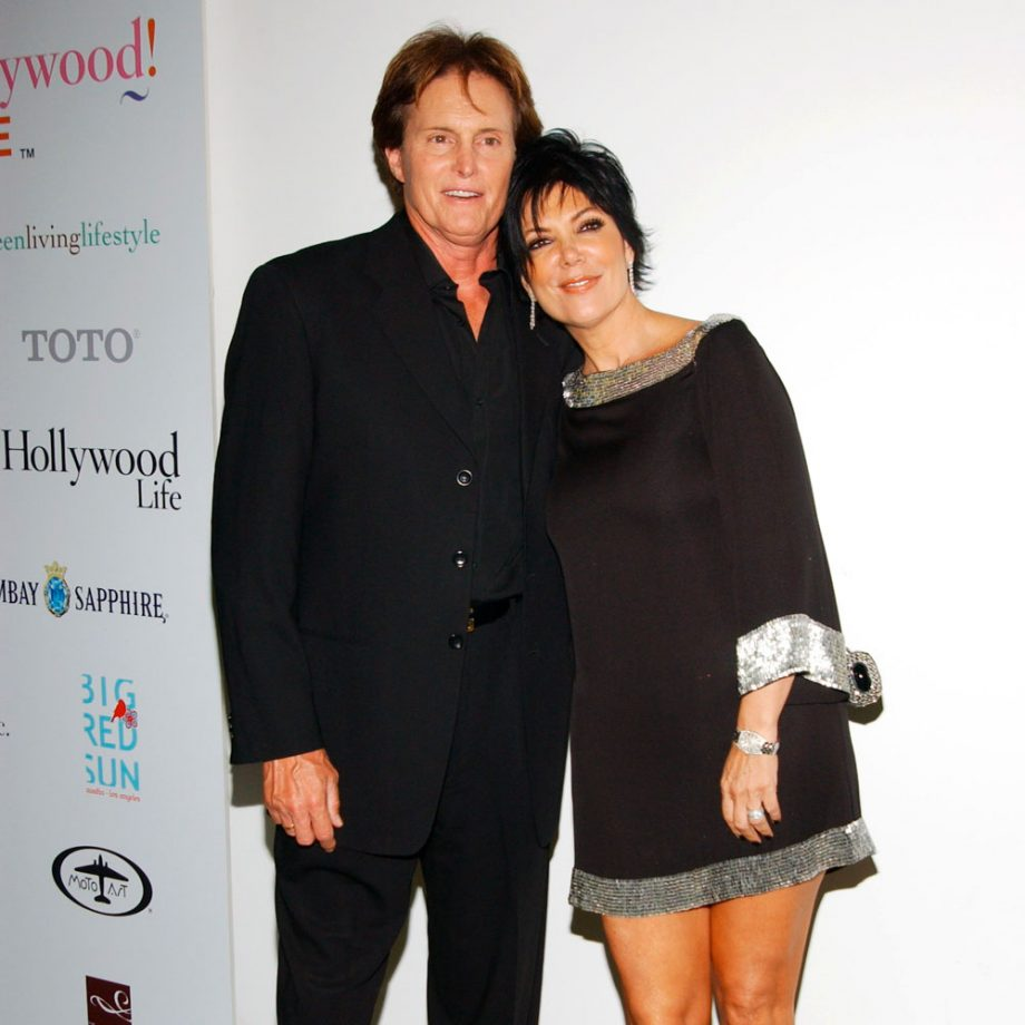 Kris Jenner Speaks Out About Bruce