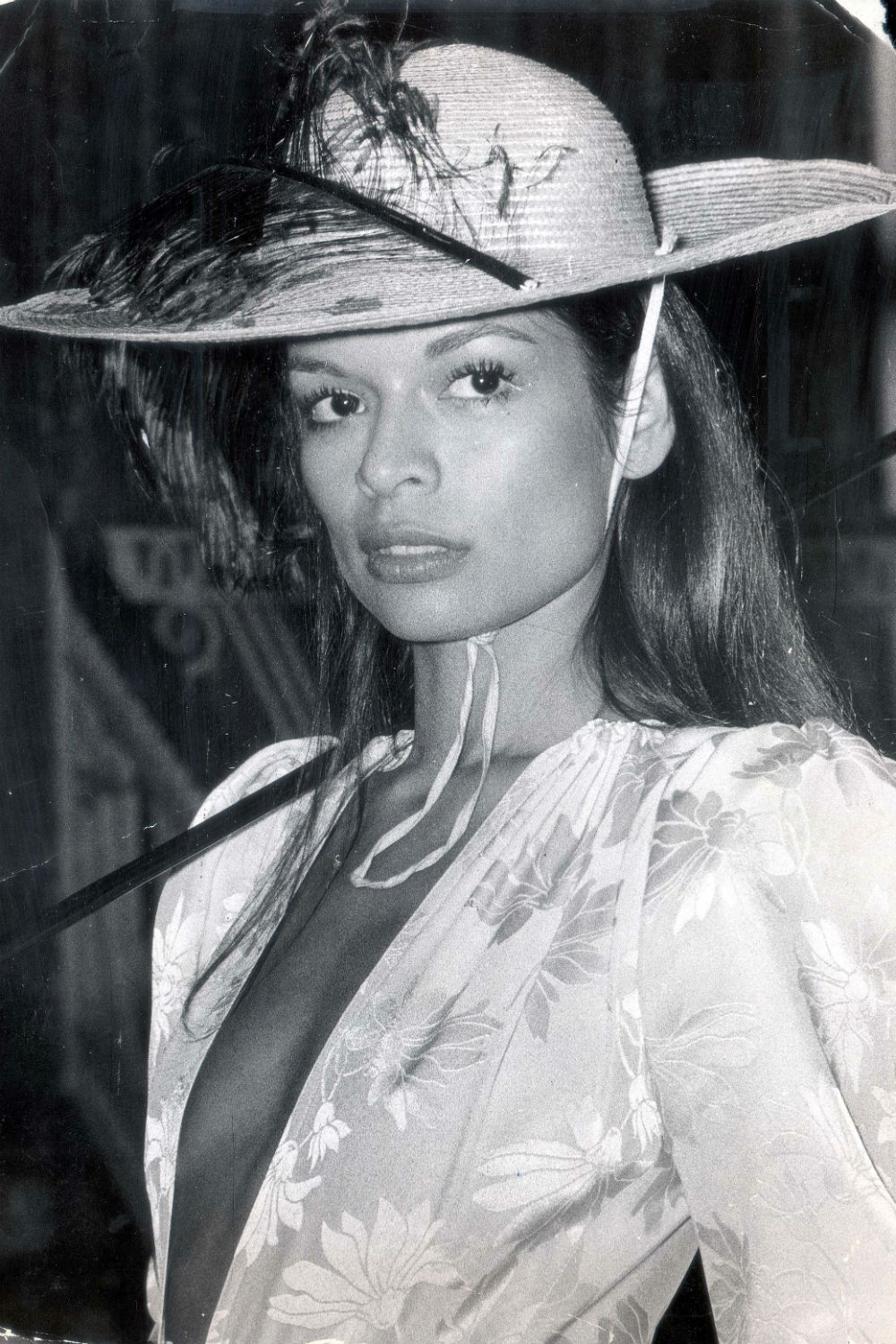 Bianca Jagger: Happy 70th Birthday! Here Are 9 Of Her ...