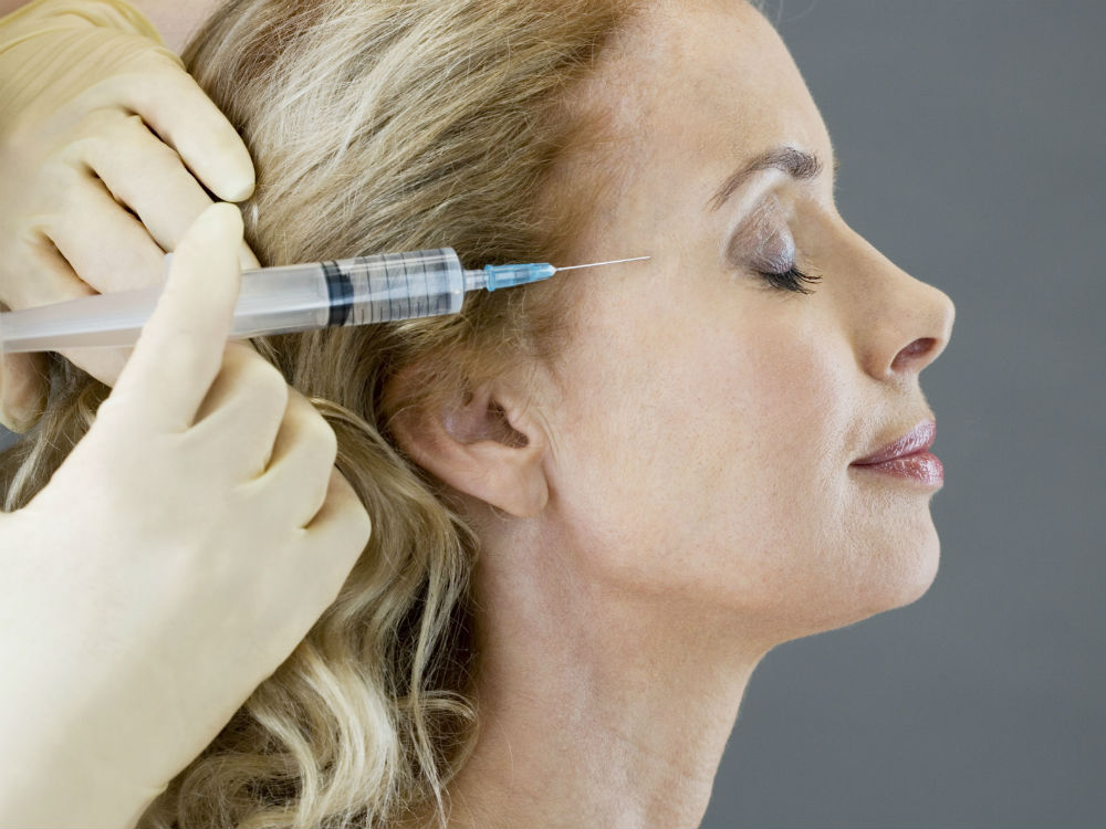 Botox Vs Fillers: Here's Everything You Need To Know
