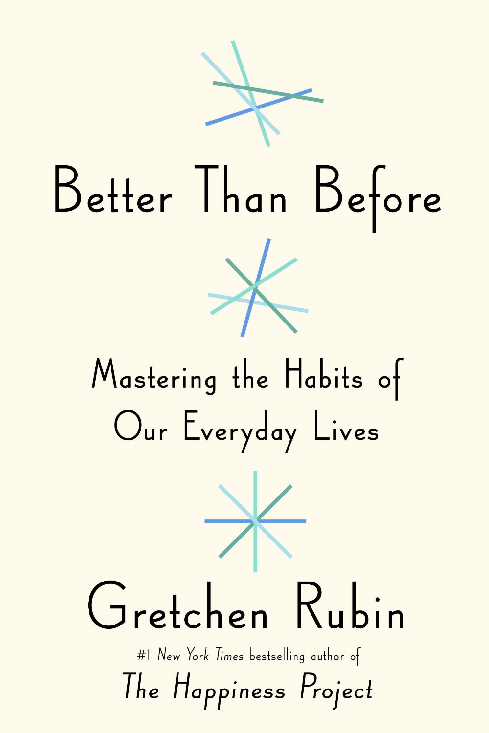 5 Life Lessons From Gretchen Rubin, The Queen Of Self-Help