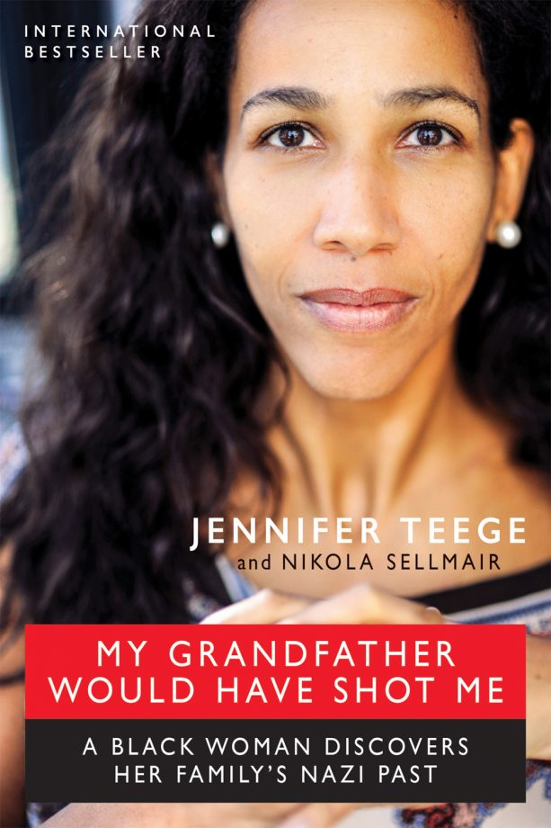 Memoir: My Grandfather Would Have Shot Me