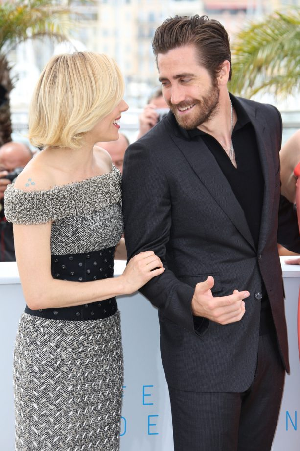 Sienna Miller and Jake Gyllenhaal at Cannes Film Festival 2015